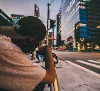 Equipo fotografia inmobiliaria fotocity