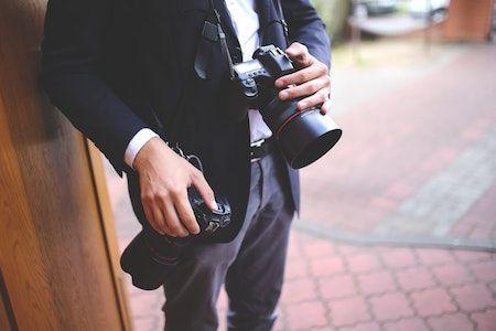 Equipo fotográfico Fotocity