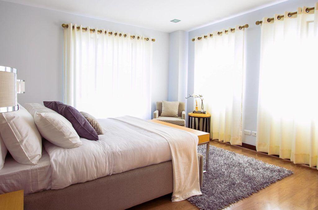 Fotografía inmobiliaria dormitorios fotocity