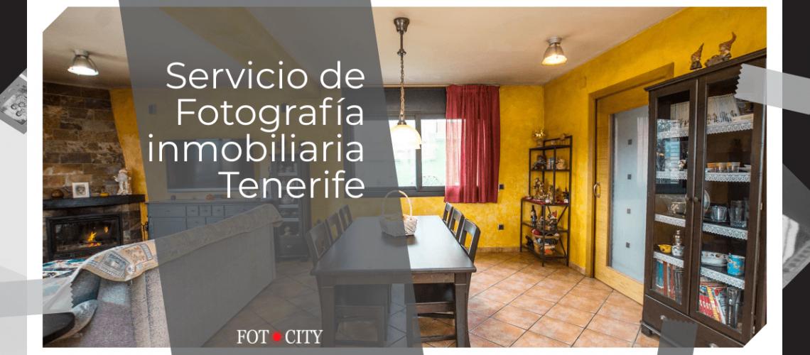 Servicios de Fotografía inmobiliaria en Tenerife